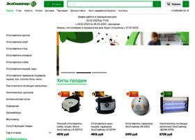 ecosniper.ru