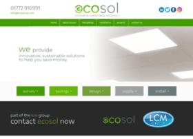ecosol.uk.com