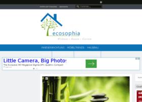 ecosophia.at