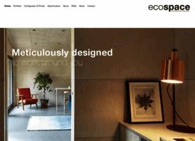 ecospacestudios.com
