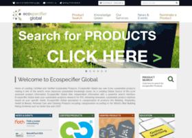 ecospecifier.com.au
