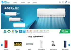 ecostar.com.pk