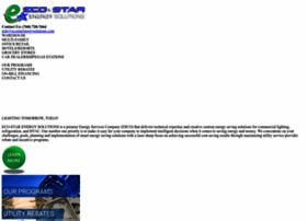 ecostarenergysolutions.com