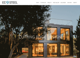 ecosteel.com