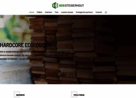 ecosteigerhout.nl