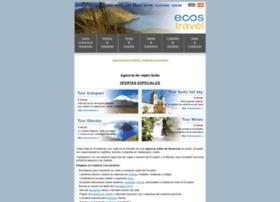 ecostravel.com