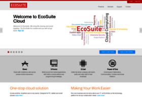 ecosuite.com