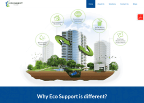 ecosupport.co.in