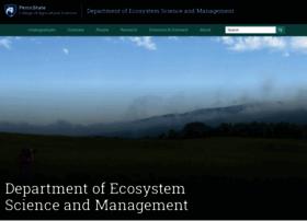 ecosystems.psu.edu