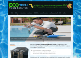 ecotechpoolservice.com