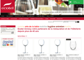 ecotel-annecy.fr