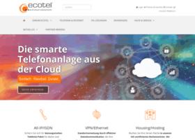 ecotel.net