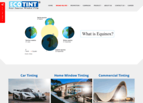 ecotint.com