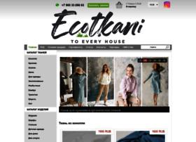ecotkani.ru
