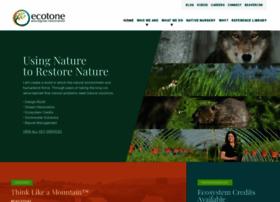 ecotoneinc.com