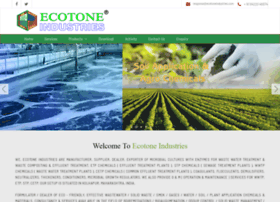 ecotoneindustries.com