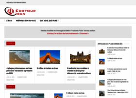 ecotour-iran.com