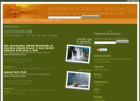 ecotourism.gordonsguide.com
