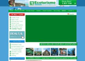 ecotourism.guacamoledesigns.com