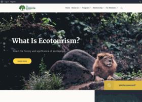 ecotourism.org