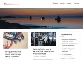 ecotourisme.info