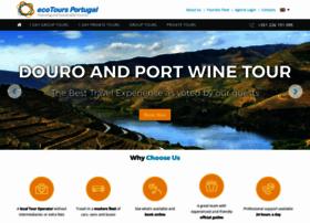 ecotoursportugal.com