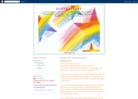ecotravesty.blogspot.com