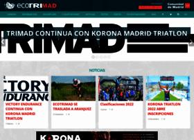 ecotrimad.com