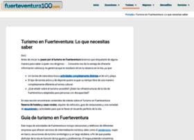 ecoturismofuerteventura.com