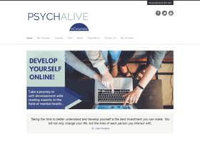 ecourse.psychalive.org