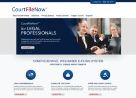ecourtsystems.com