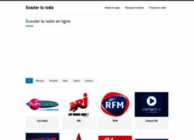 ecouter-radio.com