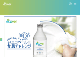 ecover.co.jp
