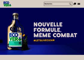 ecover.fr