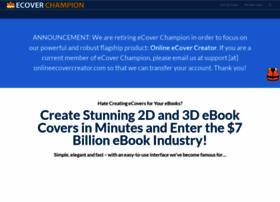 ecoverchampion.com