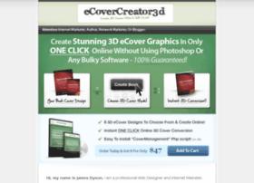 ecovercreator3d.com