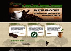 ecoverdecoffee.com