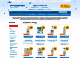 ecovershop.ru