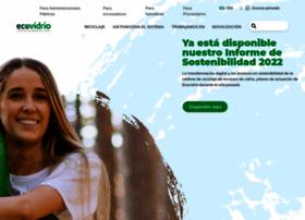 ecovidrio.es