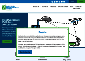 ecovote.org