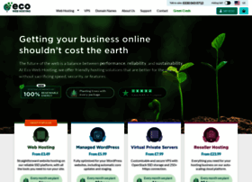 ecowebhosting.co.uk
