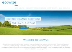 ecowise.convertseo.com