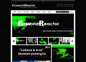 ecoworldreactor.blogspot.com