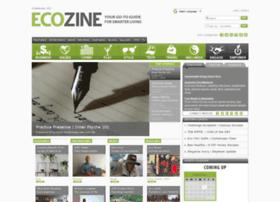 ecozine.com