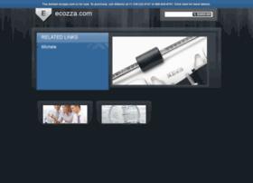 ecozza.com