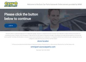 ecp.autowork-online.co.uk