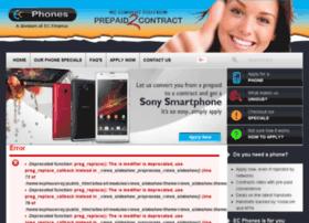 ecphones.co.za