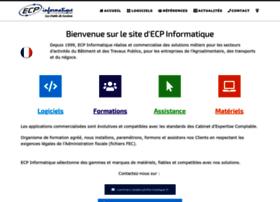 ecpinformatique.com