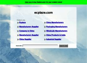 ecplaze.com