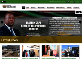 ecprov.gov.za